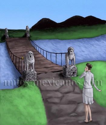 El Puente de los Perros