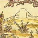 Los fatales presagios de la conquista de Tenochtitlan.