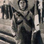 """""""La Adelita"""". Leyenda revolucionaria."""