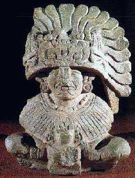 Mito mexicano Zapoteco