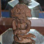 K'urhikaueri, Gran Señor del Fuego. Mito purépecha.