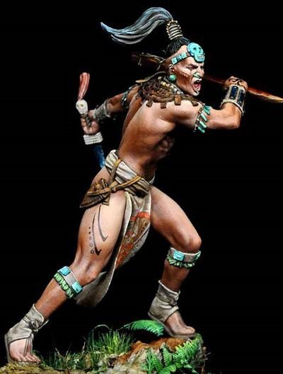 Jacinto Canek. leyenda yucateca.