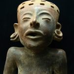 Chichini, el rey de los dioses. Mito totonaco.