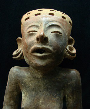 mito chichini de Veracruz