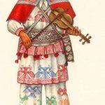 Kauymáli, el héroe cultural. Mito huichol.