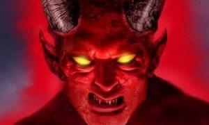 El Caporal y el Diablo