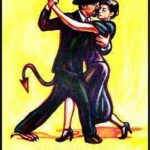 Josefina baila lambada