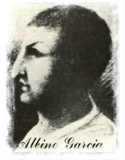 El Manco García
