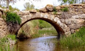 El puente de piedra