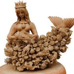 La Sirena y el Sireno