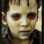 El niño llorón