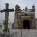 El templo que se derrumbó