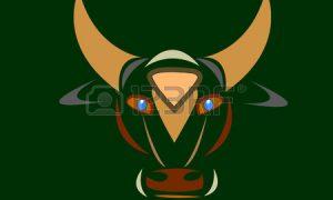 Martín y el Toro de los Cuernos de Oro