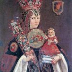 La monja Sor Juana y la llave mágica