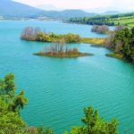 La princesa Eréndira y el Lago de Zirahuen