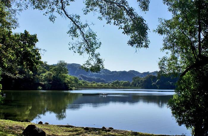 La Laguna de la María