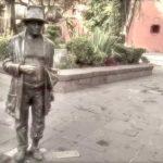 El Pordiosero Profeta: Juan del Jarro