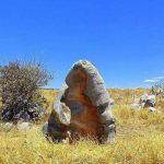 Las Piedras Azules