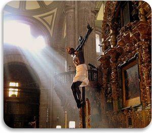 El Milagroso Señor del Veneno