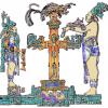 Dos cruces legendarias