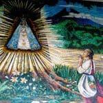 La Virgen y el Roble