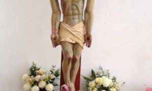 El Cristo de los Brazos Caídos