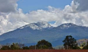 El Cerro Grande de Patamban