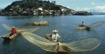 De cómo surgió el Lago de Pátzcuaro