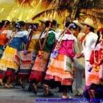 De cómo surgieron los indios mazahuas