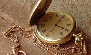 El Reloj de Oro