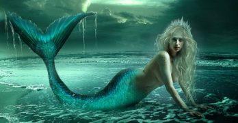 La Mujer Sirena
