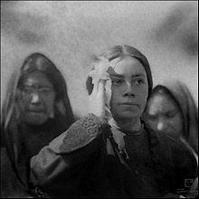 Doña María Pistolas