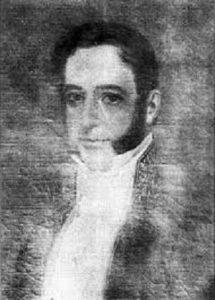Agustín Jerónimo Iturbide