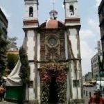 La iglesia más pequeña de México