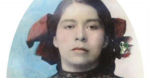Amelia Robles o Amelio Robles