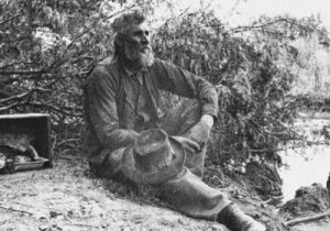 Jacob B. Hanson
