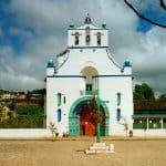 El origen de la Iglesia de San Juan Chamula