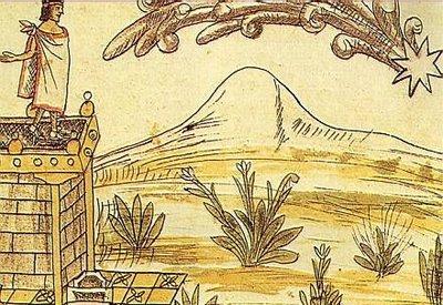 Conquista Tenochtitlan