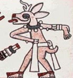 Nahual Mexico