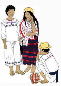 Pueblo Tacuate