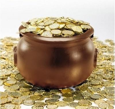 La flojera y el dinero
