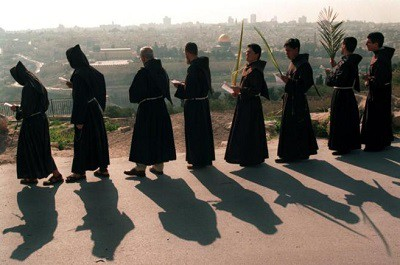 Don Rafael y los Padres Conspicuos