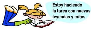 nena haciendo la tarea