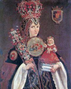 La monja Sor Juana