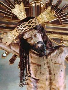 El Milagroso Señor de Araró