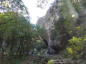 Las Peñas de Jilotepec