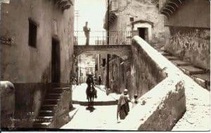 Un rincón de la bella Ciudad de Guanajuato