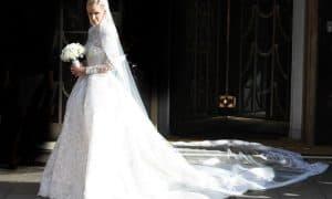 La inconsolable novia