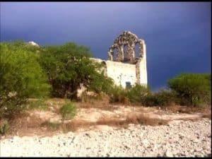 La ex Hacienda de Albercones