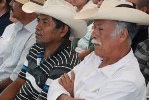 Jornalesros  de Michoacán